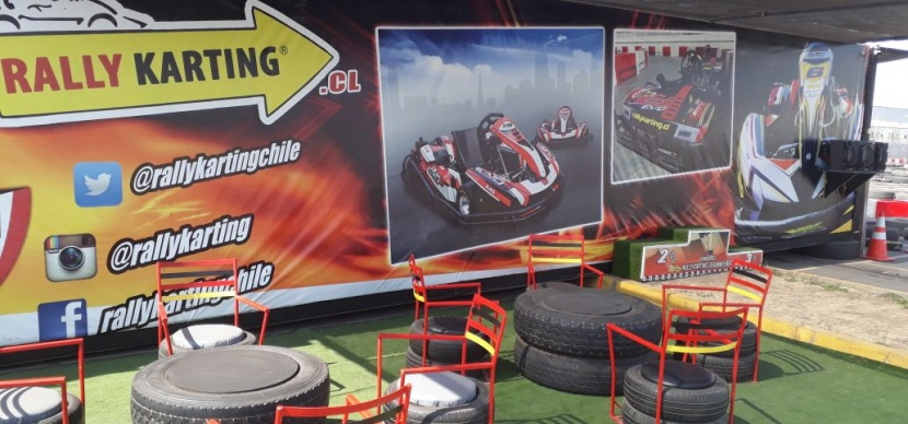 Rally Karting Quilicura